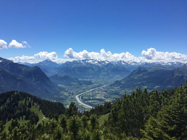 Gaflei, Triesenberg, Liechtenstein - Jerman - Photo 3