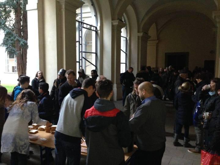 ISA Gives Back | Prague, Czech Republic
