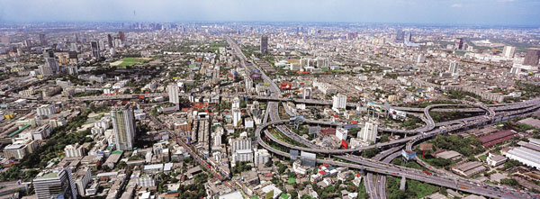 bangkok-panorama
