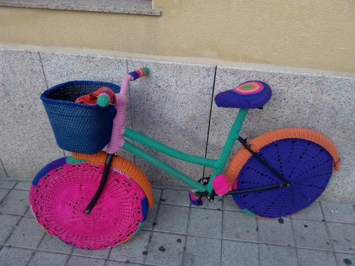 ISA Gives Back | Salamanca, Spain