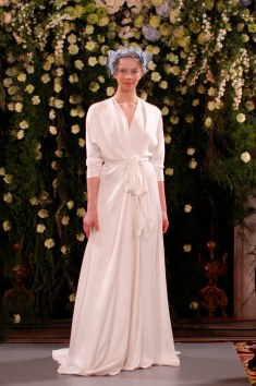 Jenny Packham Bridal Spring 2019 (Photo: Vogue.com)