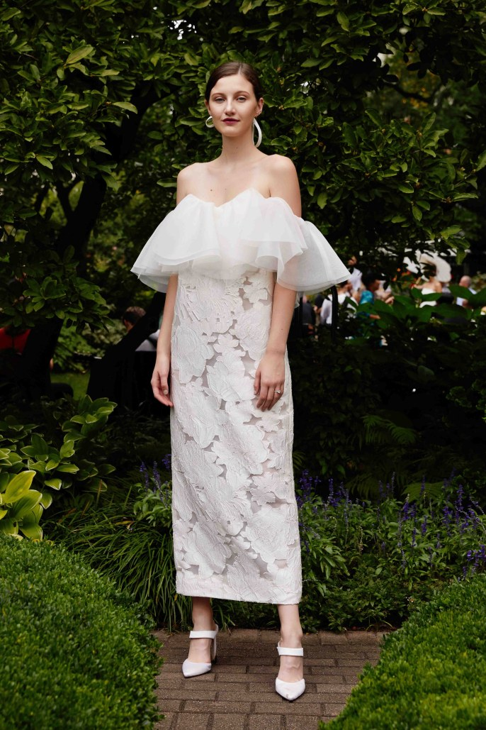 lela rose bridal fall 2019