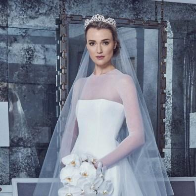 Romona Keveza Bridal