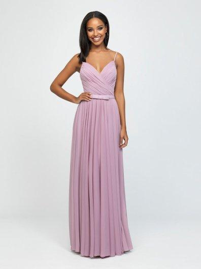 spring wedding inspiration and ideas pastel bridesmaids dress allure 1615 studio i do