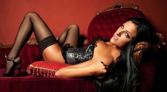 Glamour & boudoir