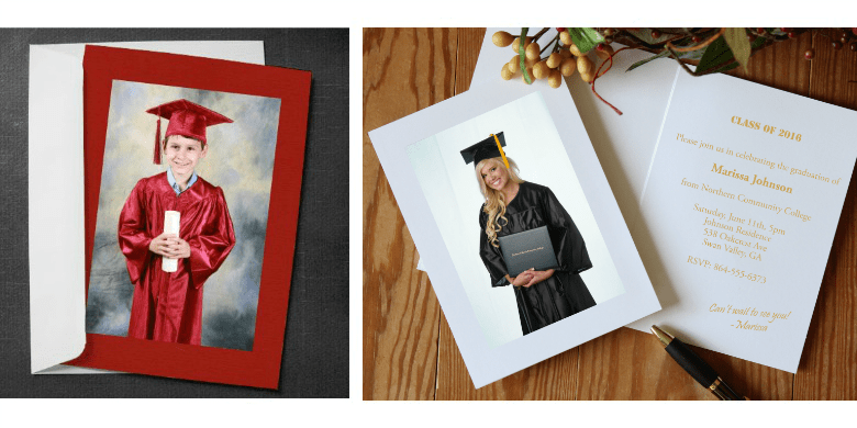 make your own graduation