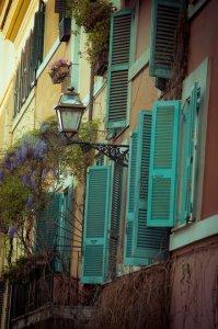 Roman neighborhood