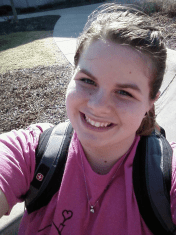 image of Danielle Gille