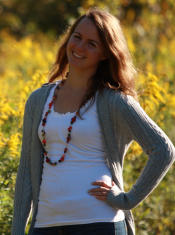 image of Emily Grace - Abroad101 student of the week