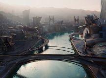 New Movie 'Jupiter Ascending' Filmed in Bilbao, Spain - USAC