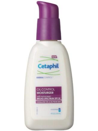 Cetaphil - Dermacontrol Moisturizer SPF 30