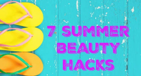 DIY, summer hacks.