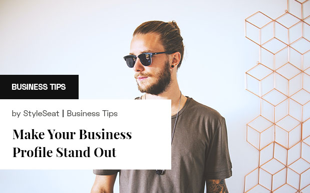 Make Your Business Profile Stand Out