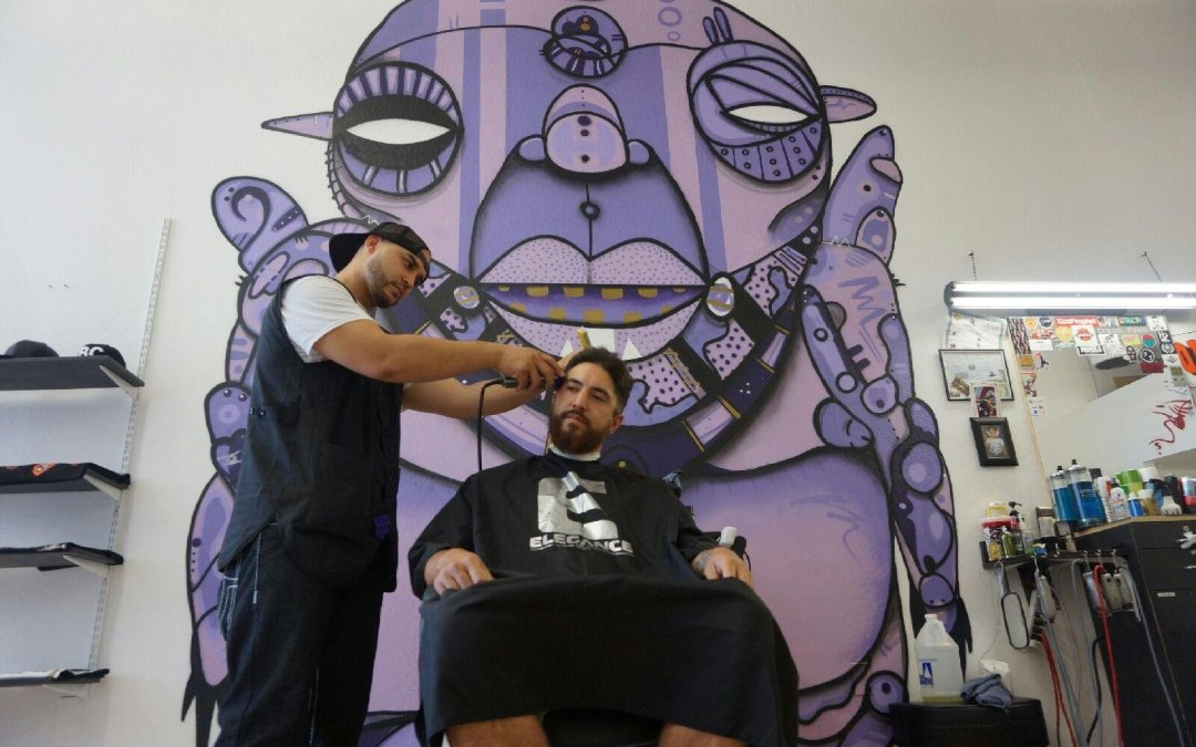 #BehindTheStyleSeat: Life In A New Era Of Barbershops