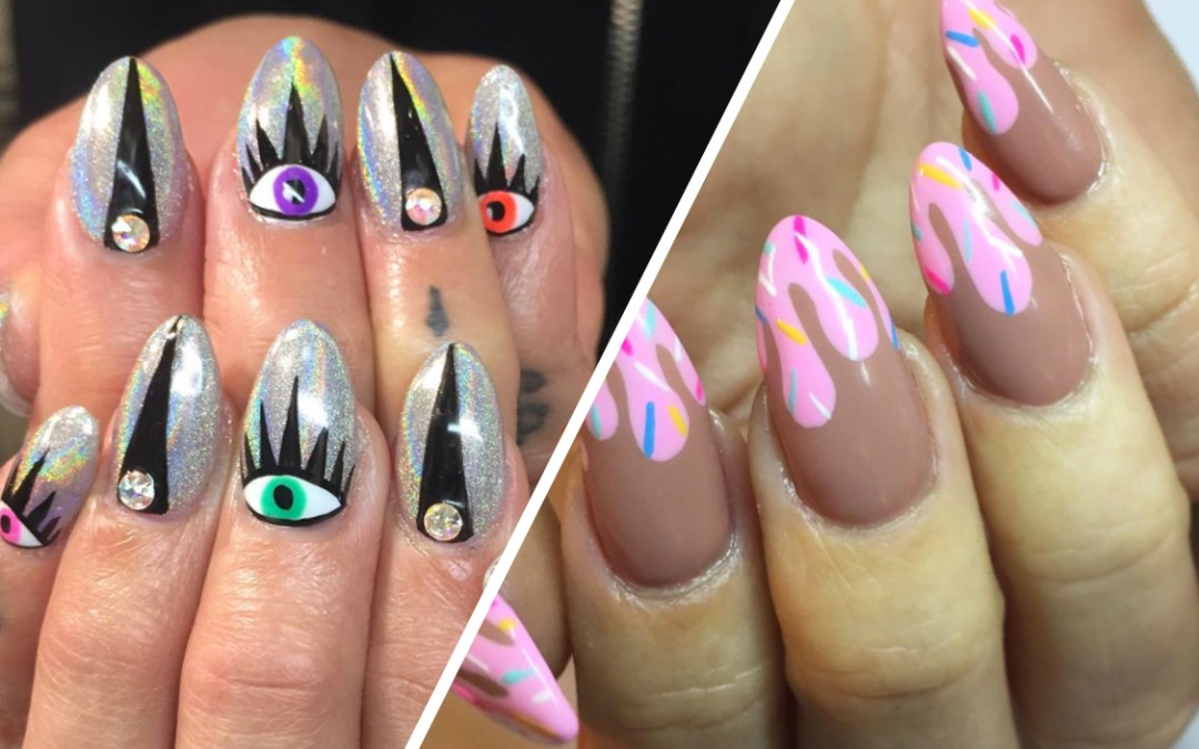 10 Nail Artists You Should Be Following On Instagram