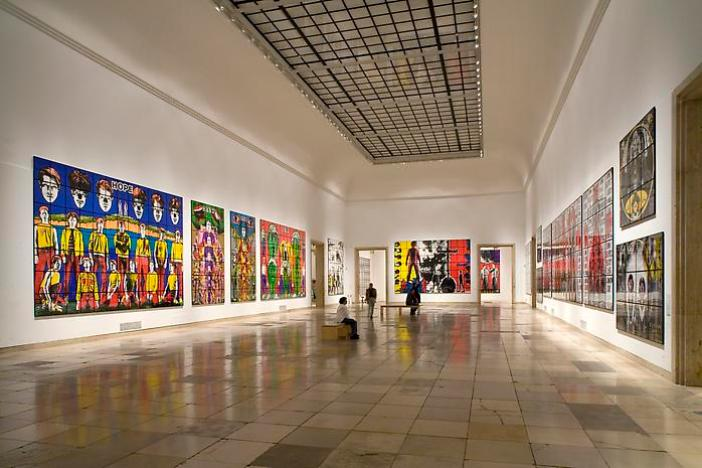 Haus Der Kunst Munich on Stylight's blog