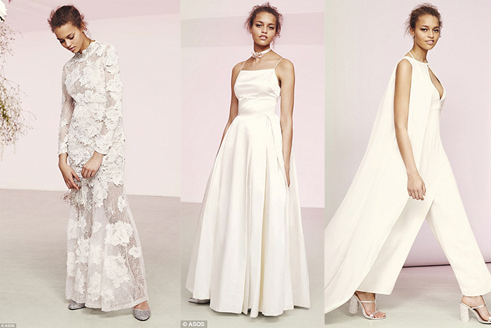 Stylight - Brides on a Budget Blog Post - Asos