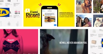 Best Digital Campaigns France 2016