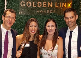 Stylight Wins Rising Star Publisher at the 16th Rakuten Marketing Golden Link Awards