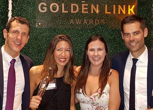 Stylight Wins Rising Star Publisher at the 16th Rakuten Marketing Golden Link Awards