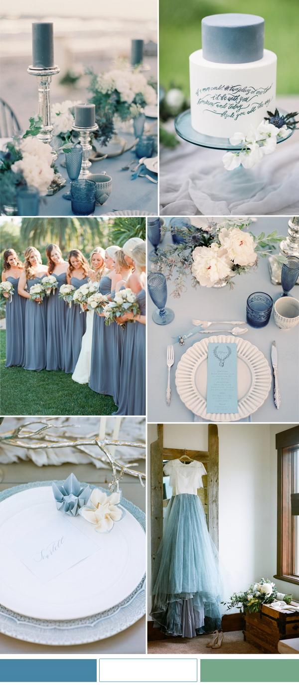 Wedding Colors Spring 2017 Wedding Favors Labels Budget Wedding