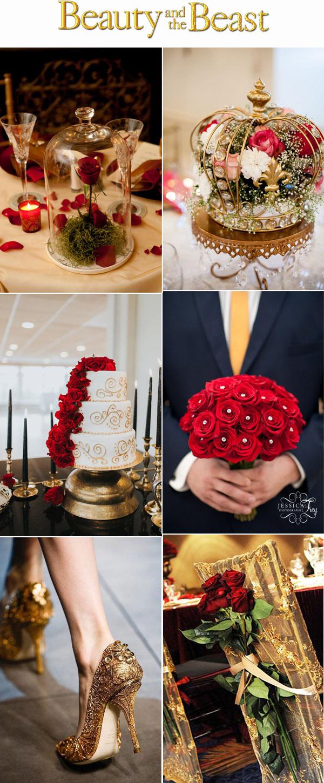 fall themed wedding invitations