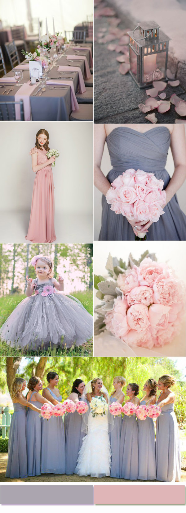2017 Most Trendy and Hot Color Combinations Based on the Wedding Report  Stylish Wedd Blog