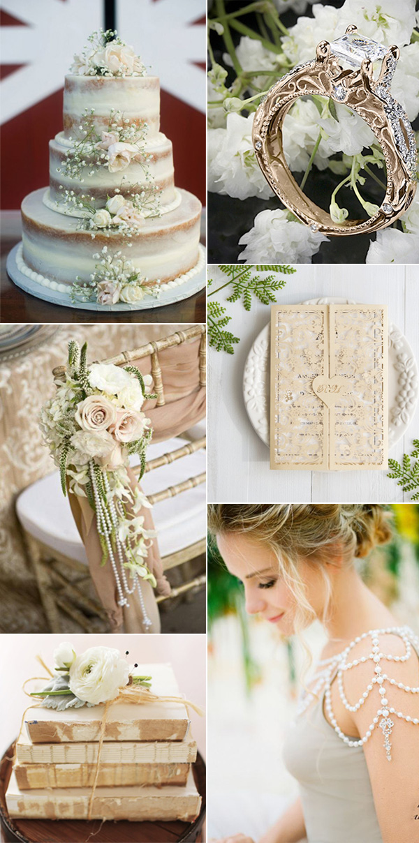 The Perfect Wedding Ideas with Matched Wedding Invitations for 2017  Stylish Wedd Blog