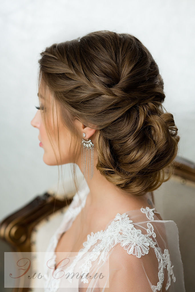 25 DropDead Bridal Updo Hairstyles Ideas for Any Wedding Venues  Stylish Wedd Blog