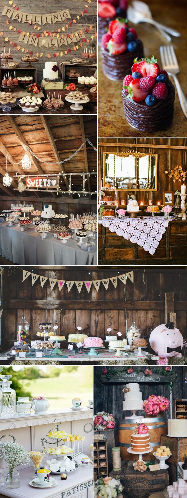 50 Rustic Fall Barn Wedding Ideas That Will Take Your