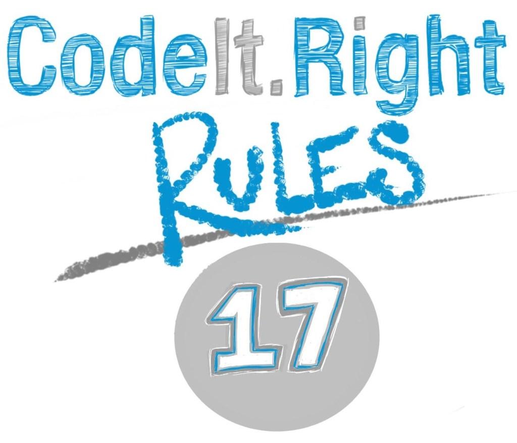 CodeItRight-Rules-Part-17-Submain-Blog