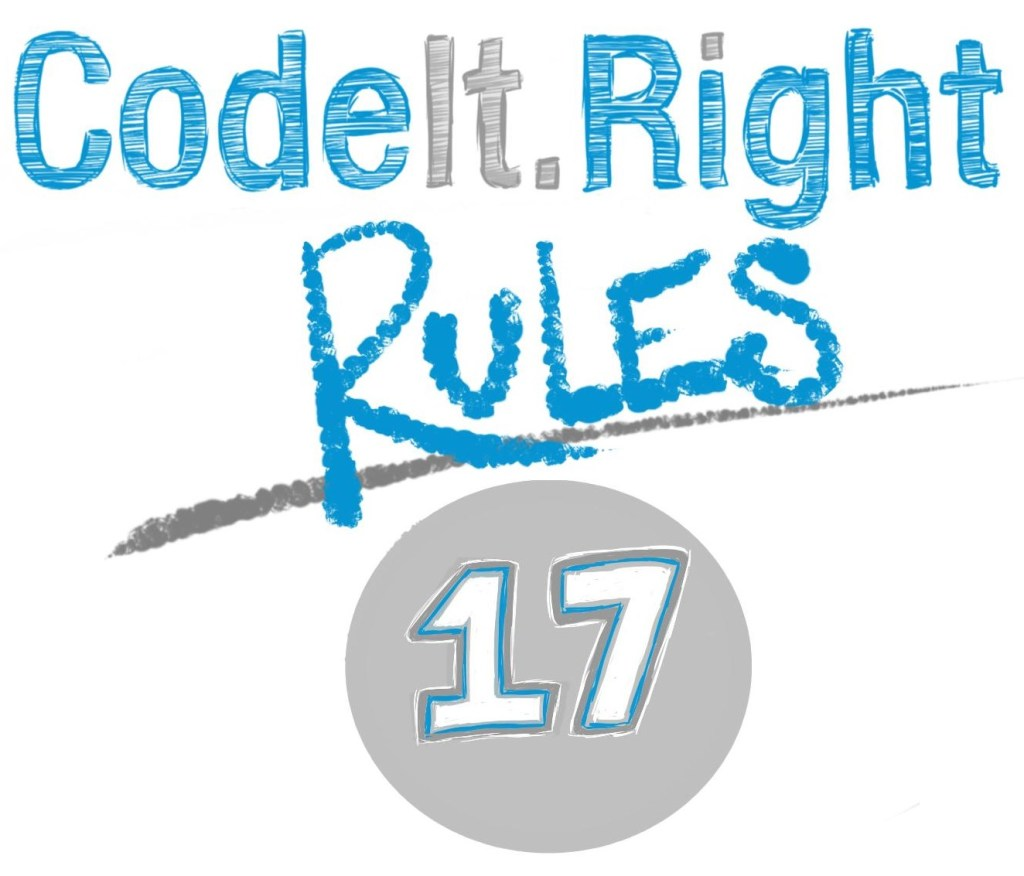 CodeItRight-Rules-Part-17-Submain-Blog