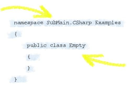 C_sharp_class_code_snippet