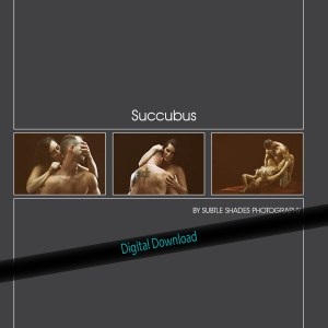 Succubus Digital Download