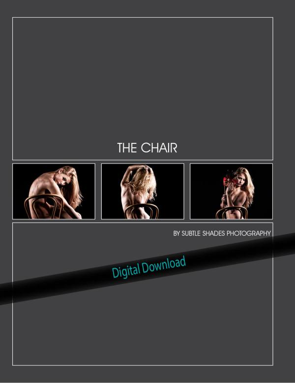 Digital Version of the chair