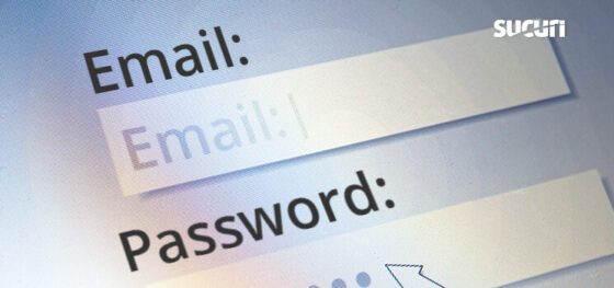 Reset Email Account Passwords After a Website Malware Infection