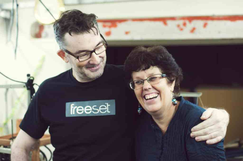 Freeset Founders