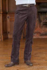Caldley Needle Corduroy Trousers