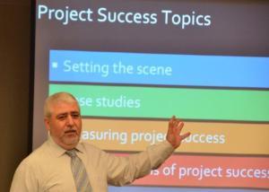 Project Success Workshop | Singapore