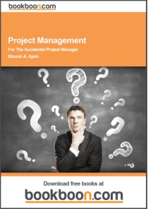 Project Mmanagement for the Accidental Project Manager