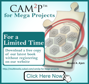 CAM2P for Mega Projects