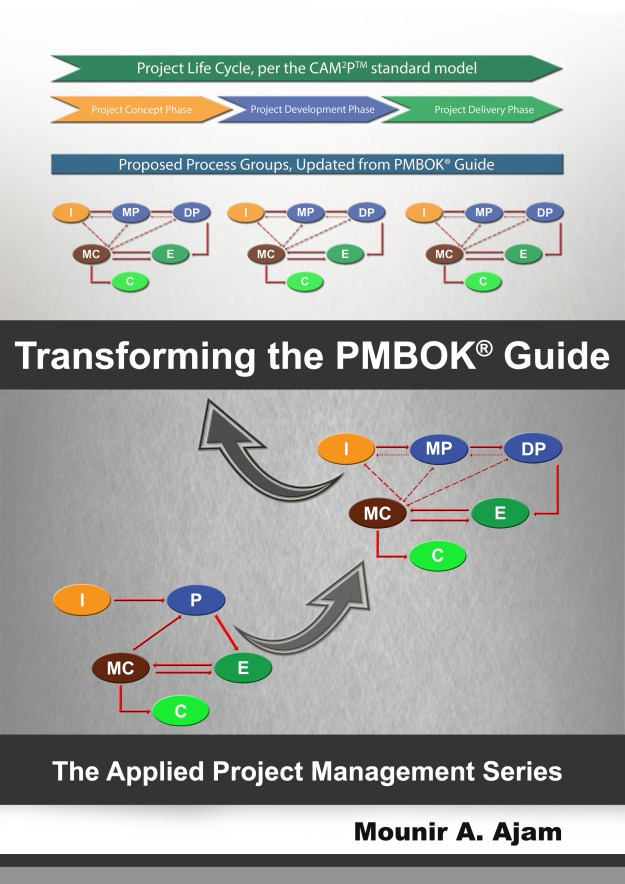 Transforming the PMBOK(r) Guide