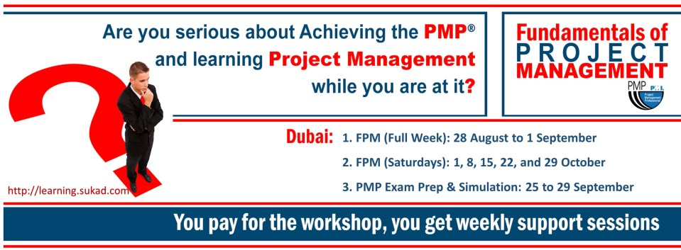PMBOK Guide and PMP Courses