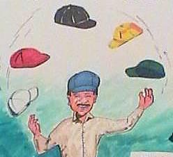 De Bono Six Hats