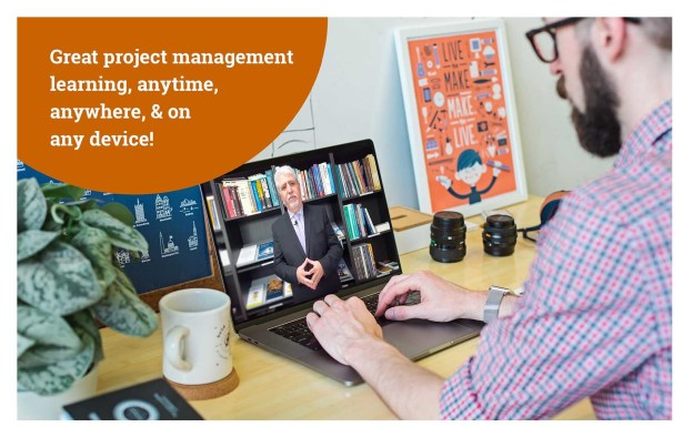 The Quest to Mastering Project Management, PM Quest