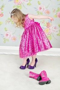 Blogbeitrag Prinzessin Foto