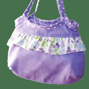 Mädchen-Handtasche Joelle 3 (freigestellt)
