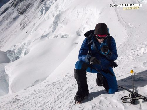 small resolution of kilian jornet reaches the summit of everest