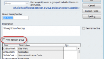 An Introduction To Progress Invoicing QuickBooks For Contractors Blog - Quickbooks invoice installments