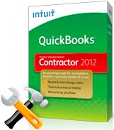 QuickBooks Premier Contractor